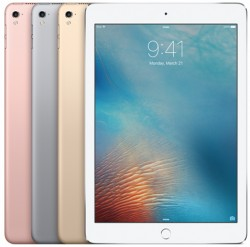 APPLE IPAD 2017 WITH RETINA DISPLAY 128GB WIFI CELLULAR