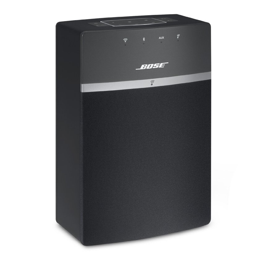 Loa Bose SoundTouch 10 Wireless Music System - Black-White
