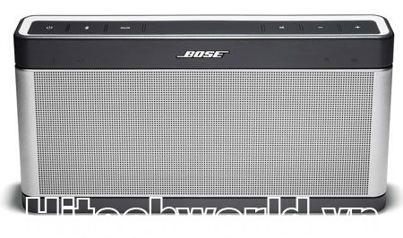 Loa Bose Soundlink Bluetooth III