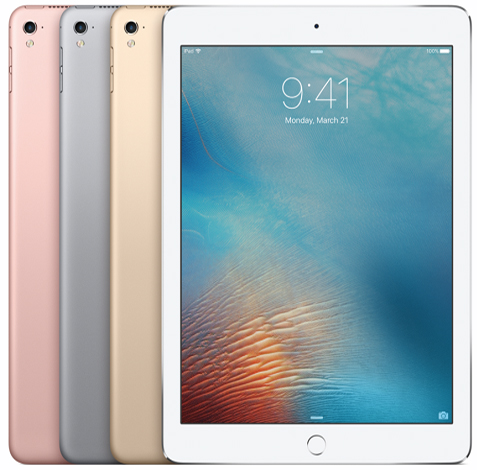 APPLE IPAD 2017 WITH RETINA DISPLAY 32GB WIFI CELLULAR