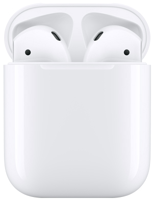 Bluetooth Apple Airpods 2
